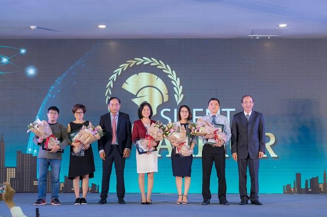 TSQ Việt Nam – Vững bước vươn xa - Ảnh 1.