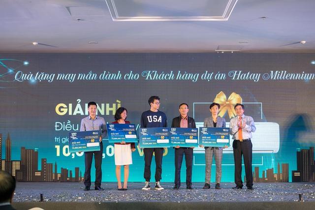 TSQ Việt Nam – Vững bước vươn xa - Ảnh 2.