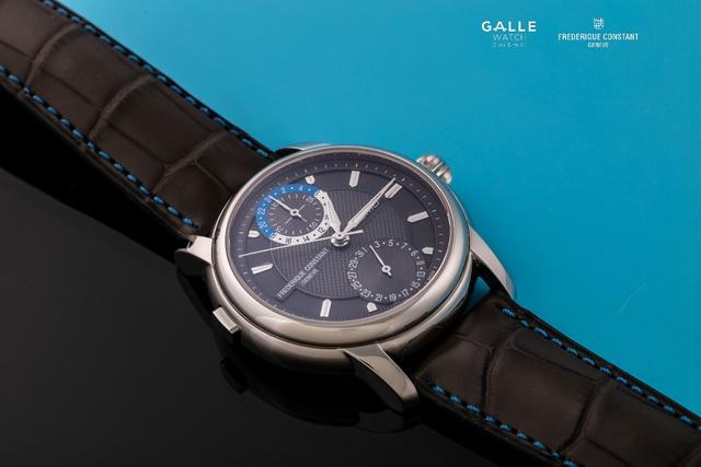 Sống trọn đam mê với đồng hồ Thụy Sĩ cùng Galle Watch - Ảnh 2.