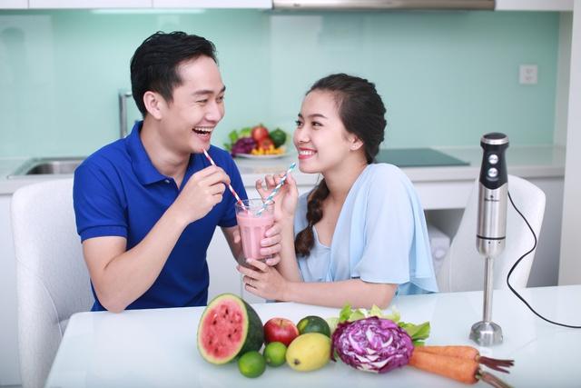3 bài học giữ hạnh phúc gia đình ít ai nhận ra - Ảnh 1.