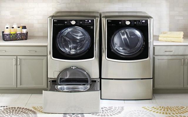 3 thiết bị gia dụng cao cấp ai cũng ao ước sở hữu - Ảnh 2.