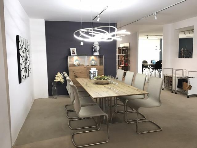 Mua sắm nội thất CHLB Đức với ưu đãi từ 30-70% tại Eleganz Furniture - Ảnh 2.
