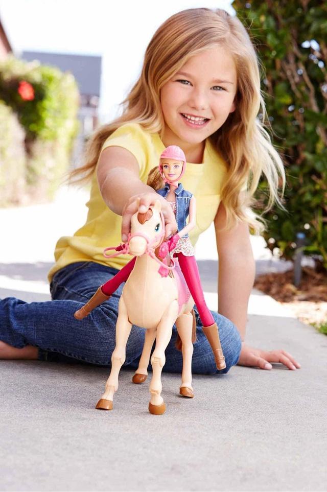 Hãy là bậc phụ huynh thông thái từ cách chọn đồ chơi cho con - Ảnh 2.