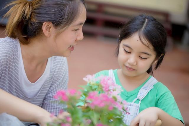 3 tuyệt chiêu khuyến khích con của mẹ Hàn Quốc - Ảnh 1.