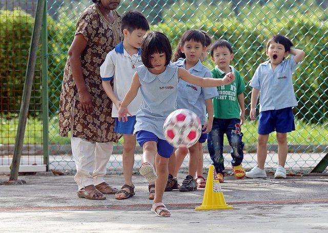 Phát triển thể chất và tinh thần cho trẻ từ 6 – 12 tuổi theo tư vấn của chuyên gia - Ảnh 4.
