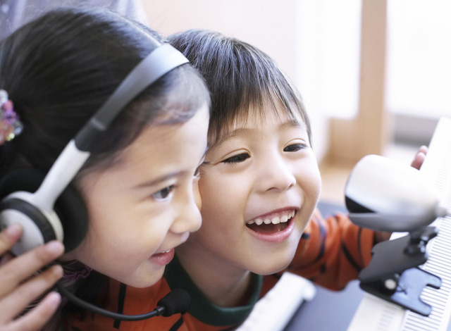 """Gói MY của MobiFone sẽ giúp bé học tiếng anh """"dễ như ăn kẹo"""" - Ảnh 4."""