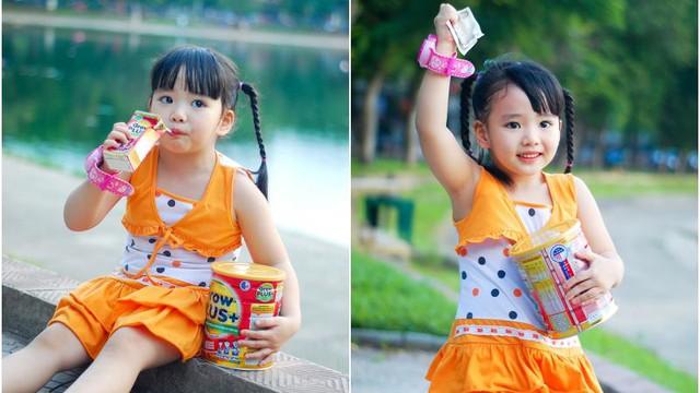 GrowPLUS+ của NutiFood trở thành sản phẩm bán chạy số 1 Việt Nam - Ảnh 3.