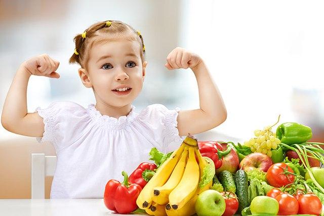 Kết quả hình ảnh cho thực phẩm tốt nhất cho bé?
