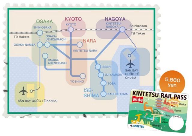 Du lịch Nhật Bản không còn xa xỉ cho các gia đình Việt - Ảnh 2.