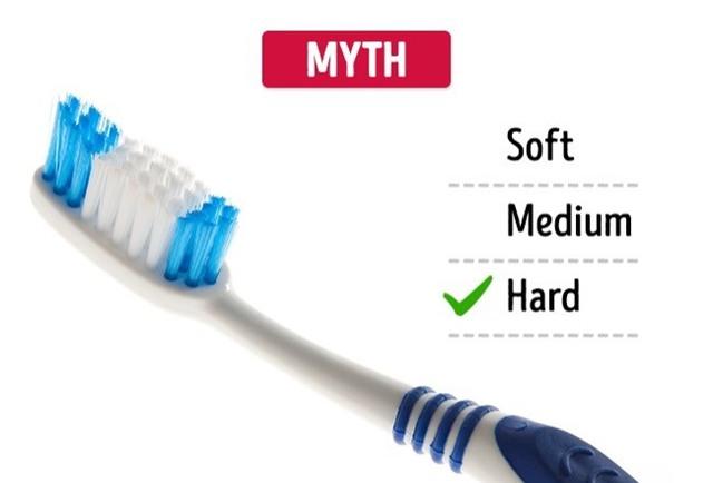 Bạn có đang phạm phải các sai lầm này khi chăm sóc răng miệng? - Ảnh 1.