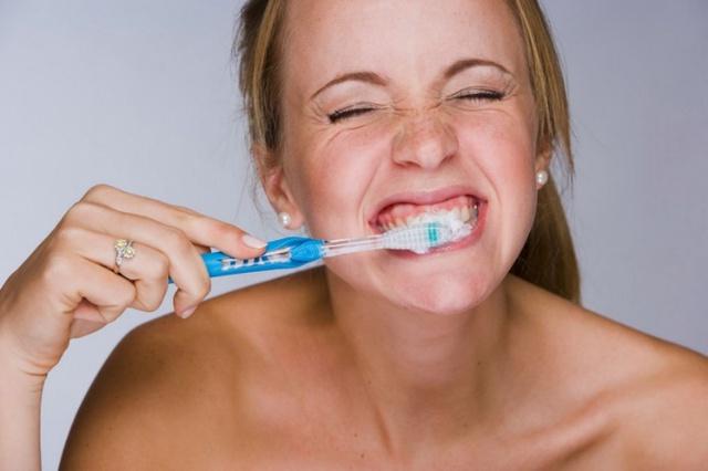 Bạn có đang phạm phải các sai lầm này khi chăm sóc răng miệng? - Ảnh 5.