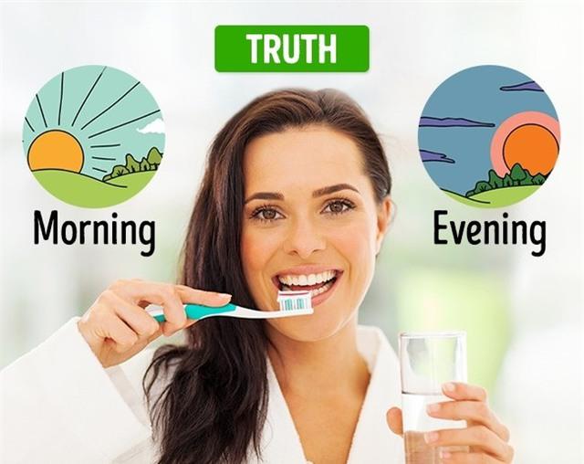 Bạn có đang phạm phải các sai lầm này khi chăm sóc răng miệng? - Ảnh 6.
