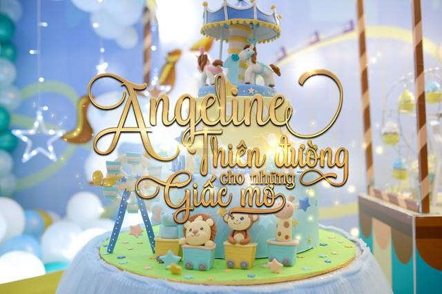 Angeline – Nơi hiện thực những giấc mơ bé - Ảnh 13.