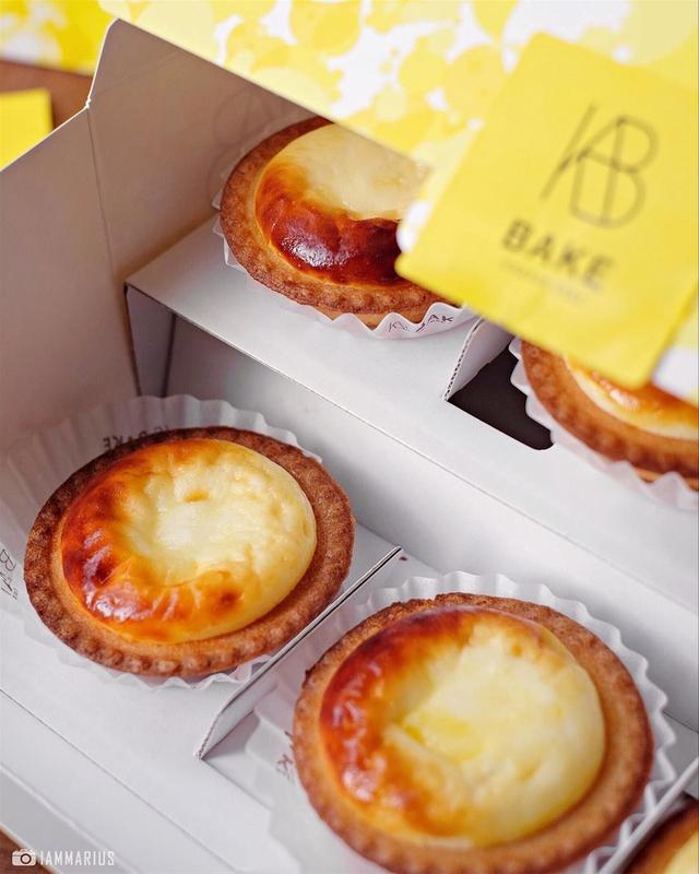 Tín đồ sành ăn đã có thể thưởng thức bánh BAKE Cheese Tart thần thánh của Nhật tại Sài Gòn - Ảnh 3.