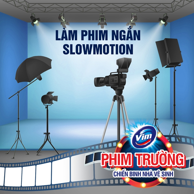 Cơ hội đóng phim và gặp gỡ Mỹ Tâm, Issac, Thu Trang - Ảnh 5.
