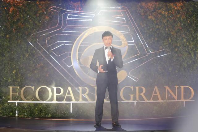 Thanh Lam sánh vai Tuấn Ngọc tại siêu tiệc đẳng cấp - Ảnh 2.