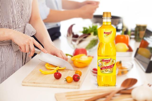 3 mẹo kiểm tra dầu ăn chất lượng ngay tại nhà không nên bỏ qua - Ảnh 1.
