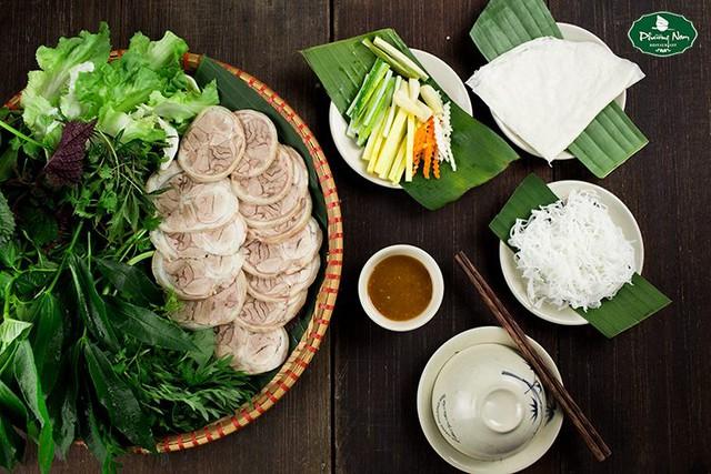 Ưu đãi tưng bừng, mừng khai trương cơ sở 3 – chuỗi nhà hàng Phương Nam - Ảnh 3.