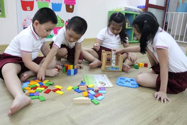 3 xu hướng chọn đồ chơi cho trẻ hot nhất hiện nay - Ảnh 2.
