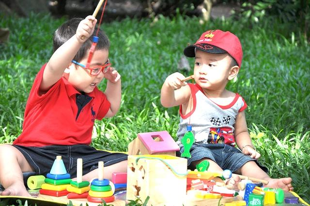 3 xu hướng chọn đồ chơi cho trẻ hot nhất hiện nay - Ảnh 3.