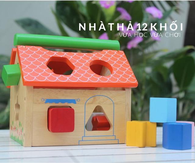 3 xu hướng chọn đồ chơi cho trẻ hot nhất hiện nay - Ảnh 4.