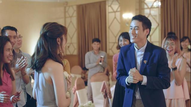 Bạn đã từng bỏ lỡ cơ hội tìm thấy tình yêu trong các đám cưới? - Ảnh 1.