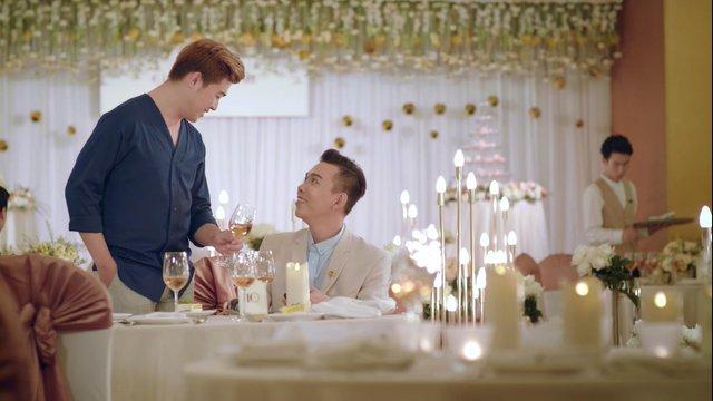 Bạn đã từng bỏ lỡ cơ hội tìm thấy tình yêu trong các đám cưới? - Ảnh 3.
