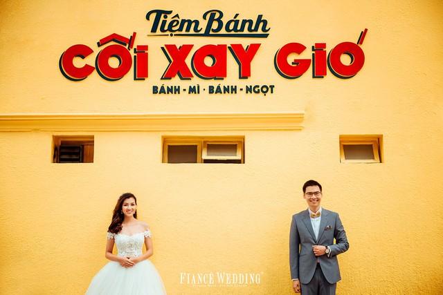 Ngất ngây với những địa điểm chụp ảnh cưới đẹp ở Đà Lạt năm 2018 - Ảnh 14.
