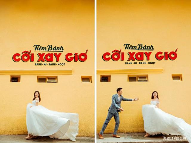 Ngất ngây với những địa điểm chụp ảnh cưới đẹp ở Đà Lạt năm 2018 - Ảnh 15.