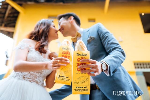 Ngất ngây với những địa điểm chụp ảnh cưới đẹp ở Đà Lạt năm 2018 - Ảnh 16.