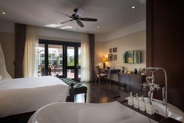 La Siesta Hoi An Resort & Spa – Dừng chân nơi phố cổ - Ảnh 2.