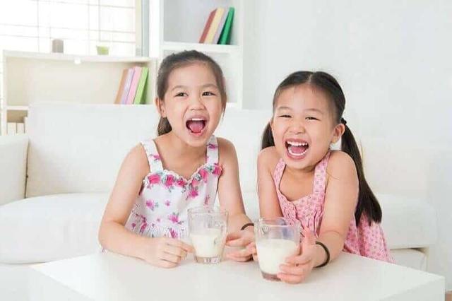 Sữa đậu nành: Nguồn dinh dưỡng lành cho trẻ lấy đà phát triển toàn diện - Ảnh 2.