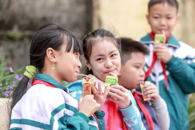Sữa đậu nành: Nguồn dinh dưỡng lành cho trẻ lấy đà phát triển toàn diện - Ảnh 4.
