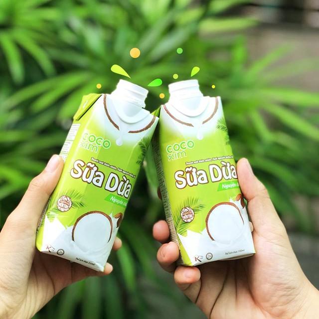 Lý do người tiêu dùng Việt ưa chuộng các sản phẩm từ dừa - Ảnh 2.