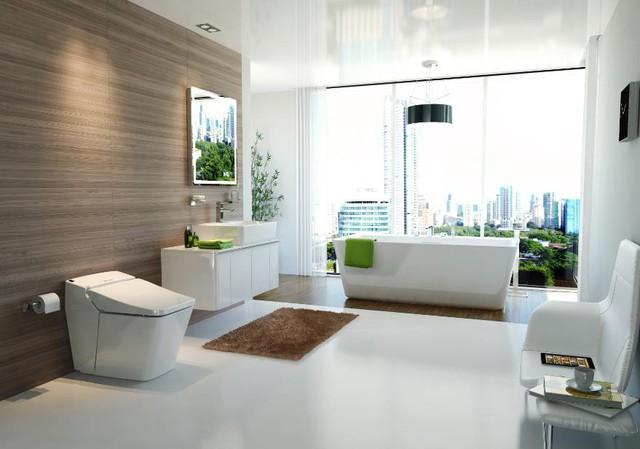 Bí quyết sở hữu phòng tắm chuẩn spa tại nhà - Ảnh 3.