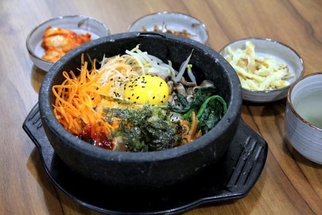 Truy tìm địa điểm bán món Hàn siêu ngon, siêu rẻ - Ảnh 5.
