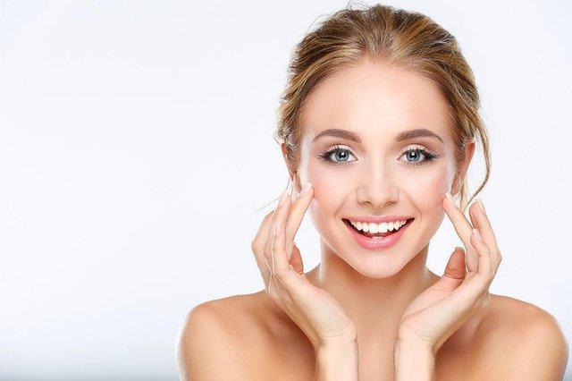 Bận rộn thế nào, phụ nữ hiện đại cũng đừng quên làm đẹp da