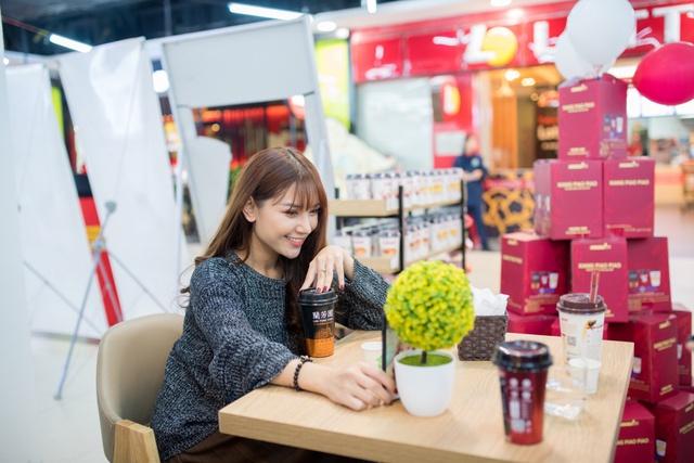 Trà sữa Xiang Piao Piao – Sự lựa chọn của các hot teen Việt - Ảnh 4.