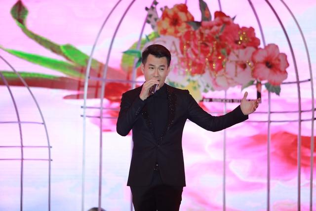 """MC """"không tuổi"""" Nguyễn Cao Kỳ Duyên đọ sắc bên dàn sao Hà Thành - Ảnh 13."""