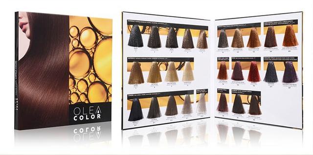Oleacolor - Thuốc nhuộm tóc hàng đầu từ Italy chính thức có mặt tại Việt Nam - Ảnh 5.