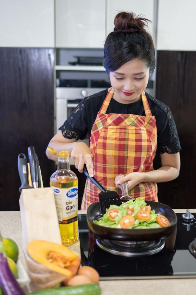 Đi tìm loại dầu ăn giúp khỏe tim, giữ dáng đẹp da và phòng chống ung thư - Ảnh 2.