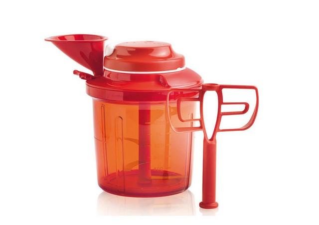 Nếu biết những dụng cụ này sớm hơn, công việc bếp núc của bạn sẽ thoải mái và dễ chịu hơn rất nhiều - Ảnh 4.