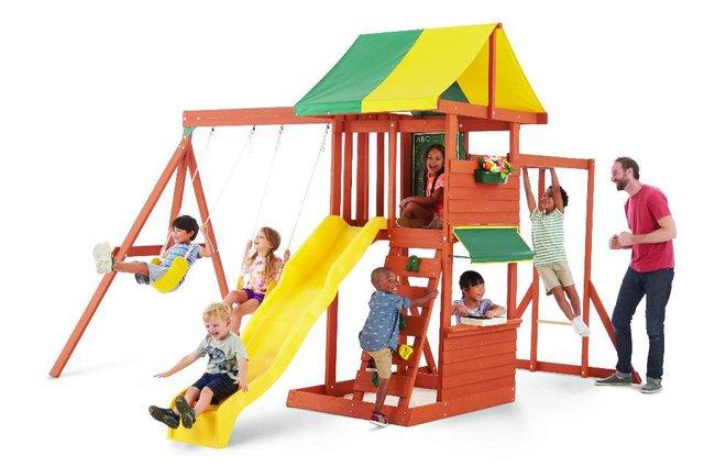 """Bí kíp chọn đồ chơi cho trẻ mẹ nào cũng nên """"thuộc nằm lòng"""" - Ảnh 2."""