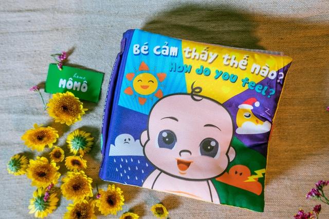 """Bí kíp chọn đồ chơi cho trẻ mẹ nào cũng nên """"thuộc nằm lòng"""" - Ảnh 5."""