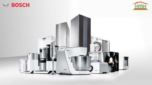 HMH Việt Nam chính hãng phân phối ngành hàng gia dụng Bosch tại Việt Nam - Ảnh 1.