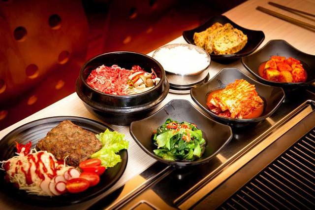 Khám phá tinh hoa văn hóa ẩm thực xứ Hàn - Ảnh 1.