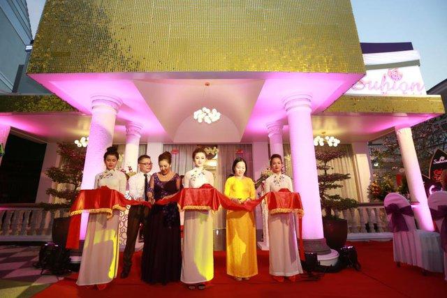 Ra mắt thương hiệu lông mi SUHION tại Việt Nam - Ảnh 2.