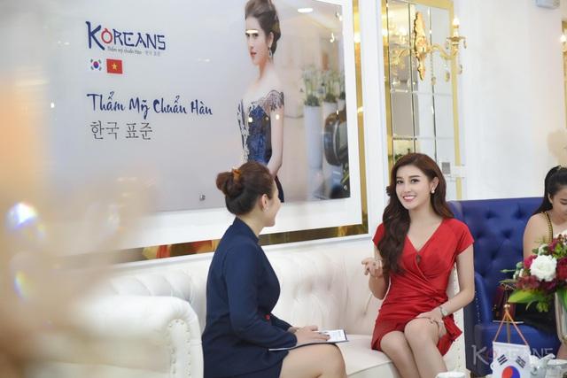 Sắp ra mắt Hệ thống thẩm mỹ chuẩn Hàn tại Việt Nam - Ảnh 1.