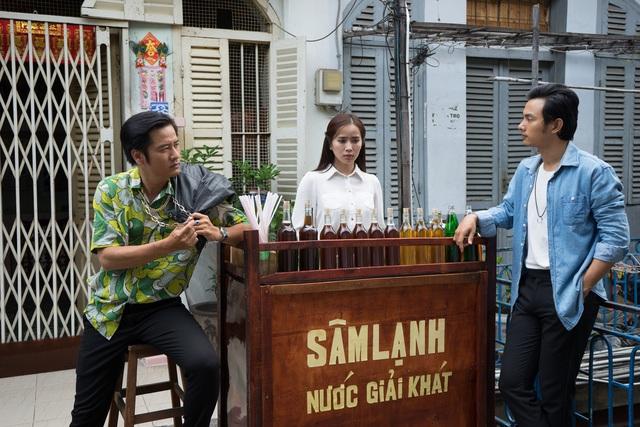 """Phim ngôn tình """"nhái"""" thoại phim Hồng Kông gây sốt cộng đồng mạng - Ảnh 4."""