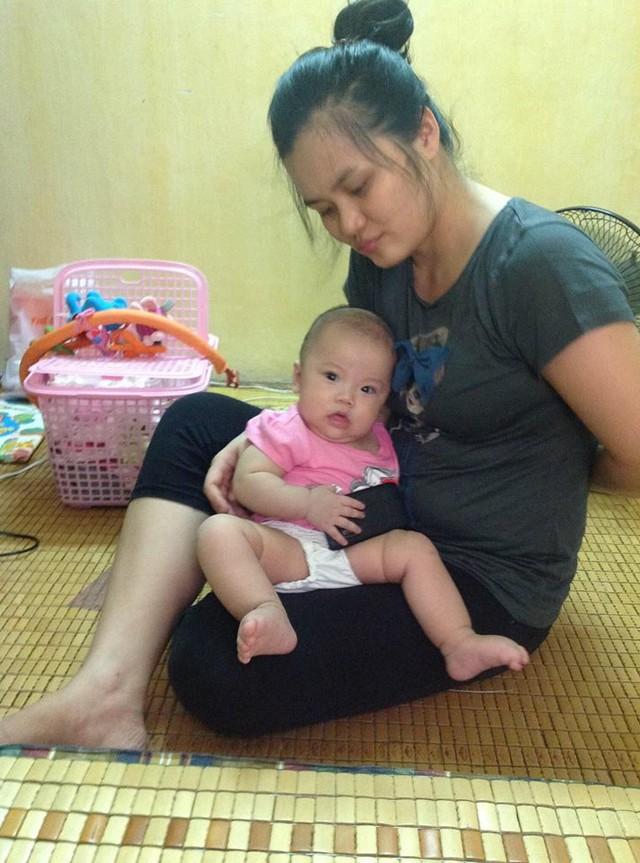 Mẹ bỉm sữa lột xác rạng ngời sau 1 năm vì cảm thấy mình xấu xí và cũ kỹ - Ảnh 4.